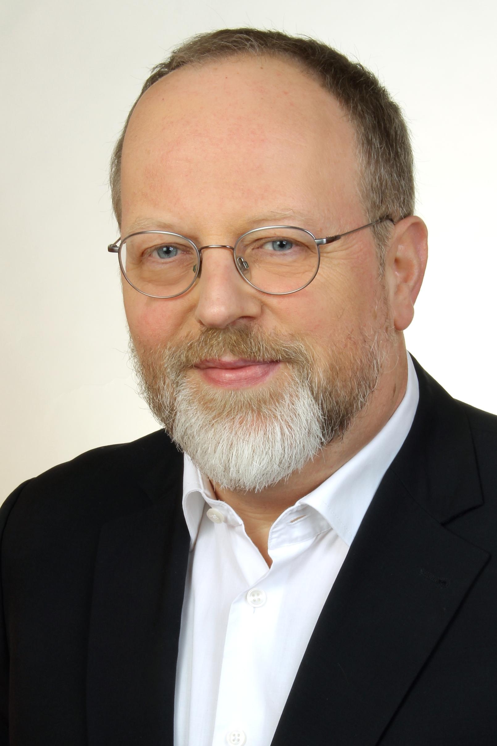 Dr. Jörg Tänzer