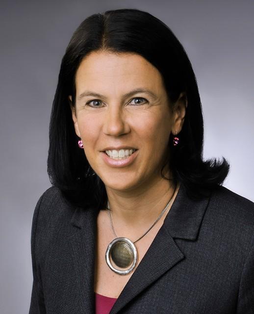 Melanie Schilling